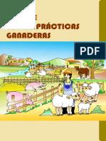 Guía de Buenas Prácticas Ganaderas Animada