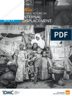 2017 IDMC Mini Global Report