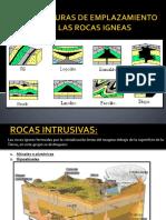 3. Estructuras de Las Rocas Igneas
