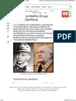El Veterano Waffen SS que desafió a Spielberg.pdf