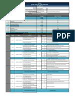 CFA Level 2, June, 2016 - Study Plan