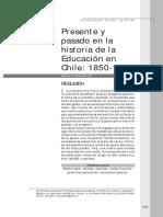 Dialnet-PresenteYPasadoEnLaHistoriaDeLaEducacionEnChile-2292748