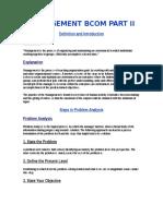 Managementnotesb Comii 101214050112 Phpapp02
