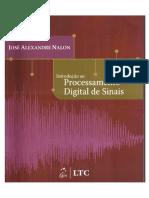 Introdução Ao Processamento Digital de Sinais - NALON