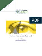 Pavese y los ojos de la muerte.pdf