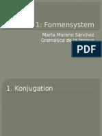 Tema 1 Formensystem