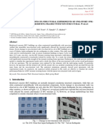 Effects of Fire-damage on the Nonlinear Response of r.c. Base-Isolated Buildings Under Near-fault Earthquakes