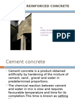 3.Plain Concrete