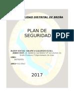 Plan de Seguridad Gallegos
