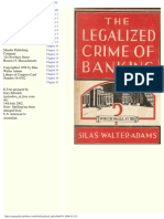 The Legalized.crime.of.Banking 420ebooks