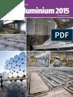 Arab Aluminium Bulletin 2015