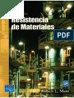 Resistencia de Materiales, 5ta Edición - Robert L. Mott