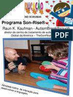 224 Programa Son-Rise®LINGUAGEM