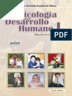 50 Psicologia Del Desarrollo Humano I