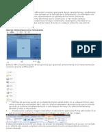 Partes Principales de Microsoft