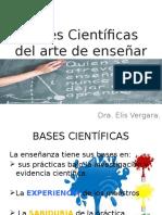 BASES CIENTIFICAS TAREA 1 CREACION DE AMBIENTES.pptx