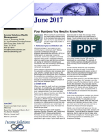 June 2017 News