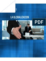 Clase 1 Globalizacion
