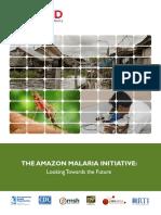 Amazon Malaria Initiative Looking Towards the Future