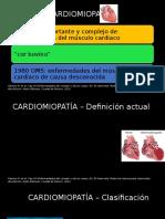 Cardiomiopatia Dilatada Final