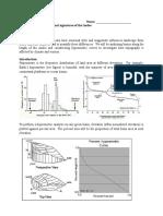 Lab 5 Hypsometry.doc