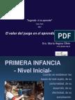 Juego Aprendizaje Perú