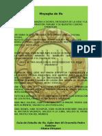 Guia de Estudio Ifa 2017