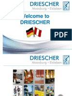 Presentación Driescher