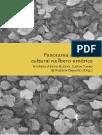 La profesionalización de la Gestión Cultural en México