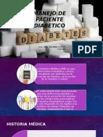 Expo Diabet