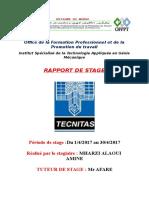 Office de La Formation Professionnel Et de La Promotion Du Travail 2