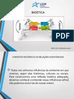 Aula 2 - Introdução á Bioética PDF