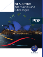 The EU and Australia