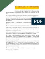 Conceptos Generales y Definiciones Básicas