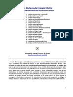 Os Códigos da Energia Matriz.pdf