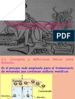 Flotación Conceptosgenerales PDF