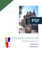 proyectoarquitecturaunifamiliaren10pasos-131202053548-phpapp01