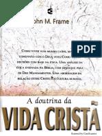 Doutrina Da Vida Cristã - Proteger a Vida