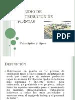 Estudio de Distribución de Planta-fase 2