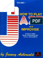 [How To Play And Improvise Jazz].pdf