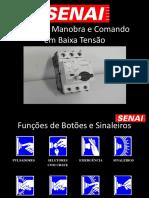 Aula 2 1 Dispositivos Eletromecanicos Sinalizacao