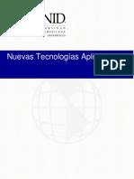 TECNOLOGÍAS DE LA INFORMACIÓN Y COMUNICACIÓN EN EL SIGLO XXI