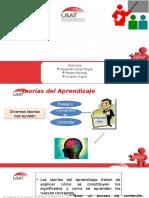 Teorias y Modelos Educacion Para La Salud