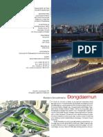 Dongdaemun Design Plaza (Zaha Hadid Architects) by Krystyna Januszkiewicz