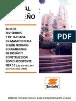 Manual de diseño de muros divisorios y de fachada en mampostería NSR-10.pdf