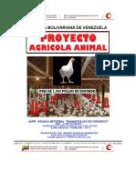 Proyecto Upf. Granja Integral. Manantiales de Cinaruco - Copia 1