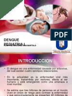 Dengue Pedia