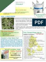 Unicity 5 Main Product Brochure