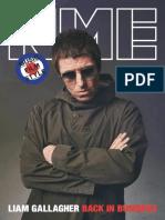 NME - 26 May 2017