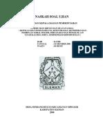 Soal Ujian Kaur Pemerintahan.pdf